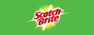 Scotch-brite® สก๊อตช์-ไบรต์®